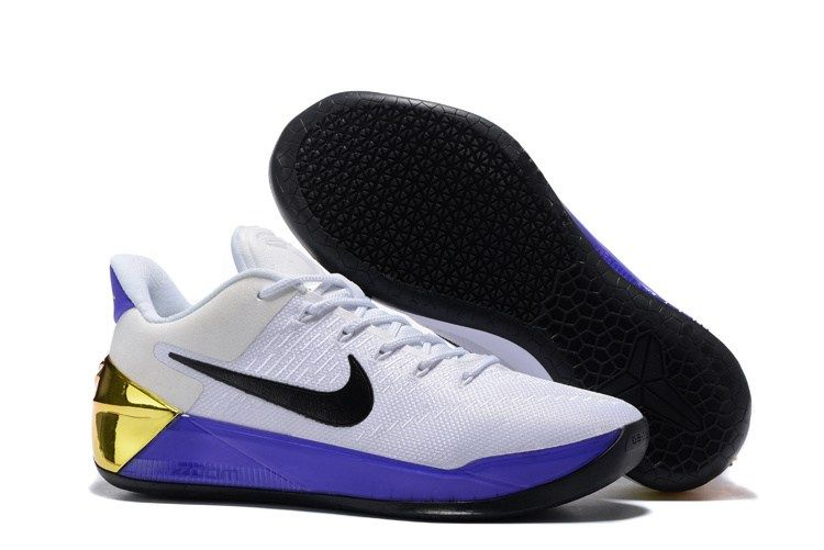 Buy Points\u201d Nike Kobe 12 A. White/Black \u2013 Gold Blue Top Deals from Reliable  Points\u201d Nike Kobe 12 A.Find Quality Points\u201d Nike Kobe 12 A. White/Black \u2013  Gold ...