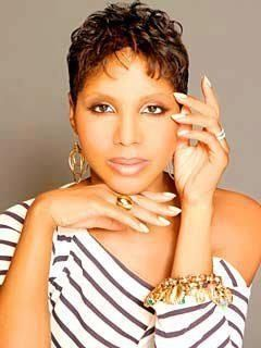 toni braxton haircut toni braxton yes she is a fashion icon she made the 1089