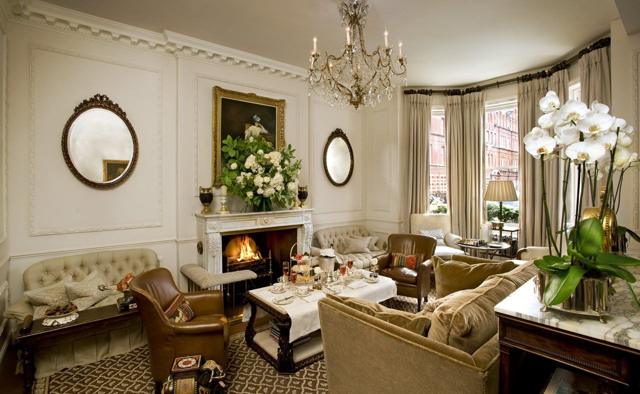 English Style Interior Design Ideas Interior Design Living Room