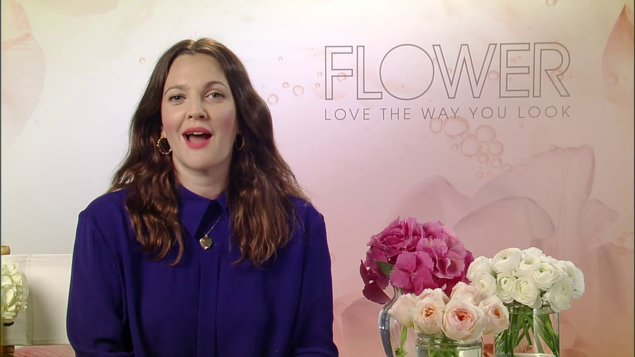 Drewbarrymore launches her video series tip tuesday stay tuned for drew barrymores flower beauty available at walmart watch tip tuesday then get a chance to win the product flower beauty product on friday izmirmasajfo