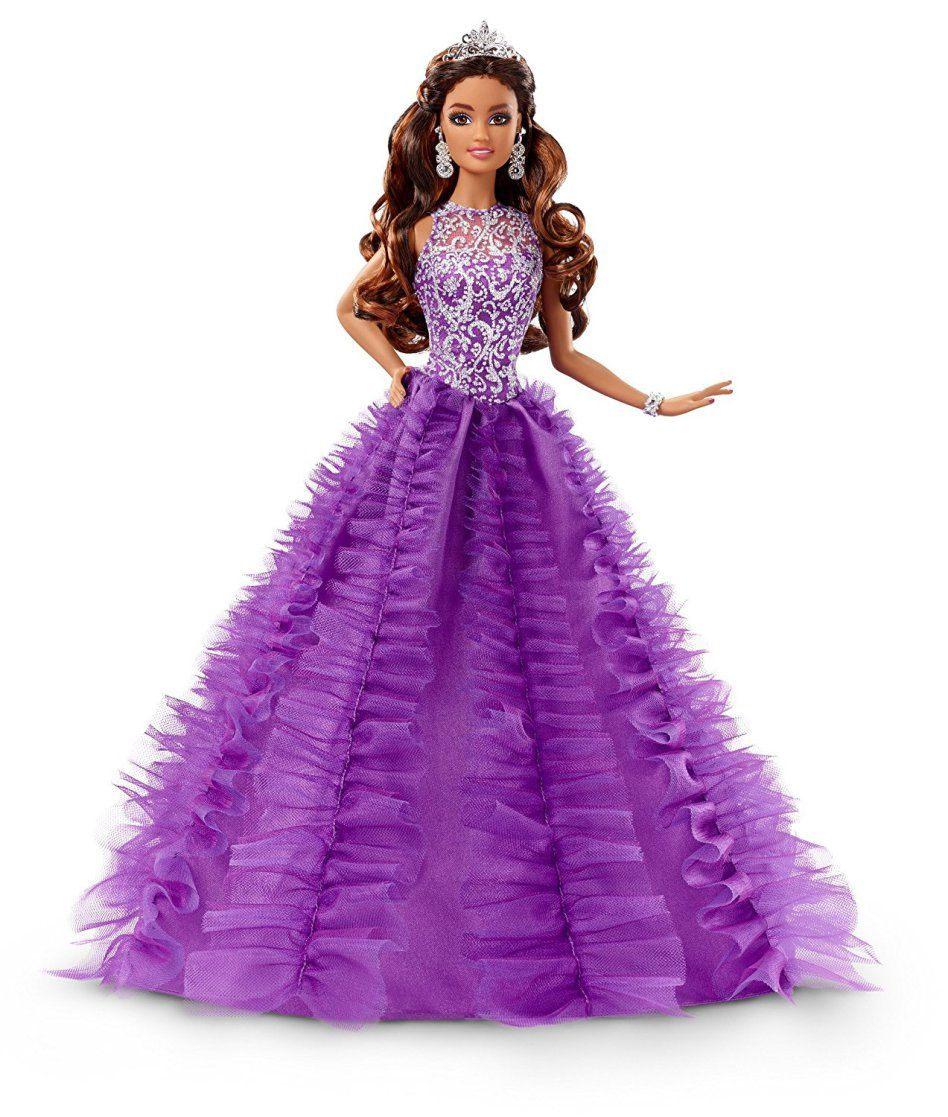 quinceanera-barbie-doll-1 | Muñecas varias: Gorjuss...Barbies ...