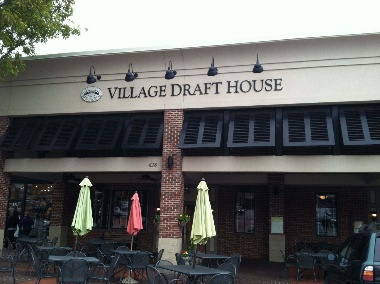 Village Draft House Cameron Raleigh Nc Love This Place Http
