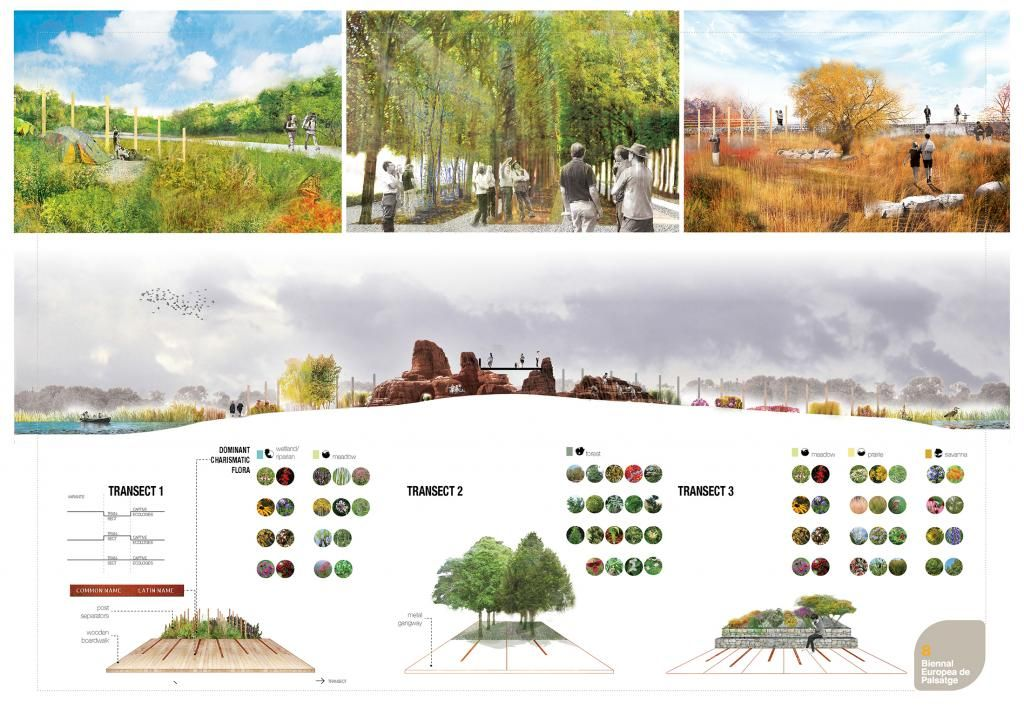 Daniels Faculty Master Of Landscape Architecture Students Take