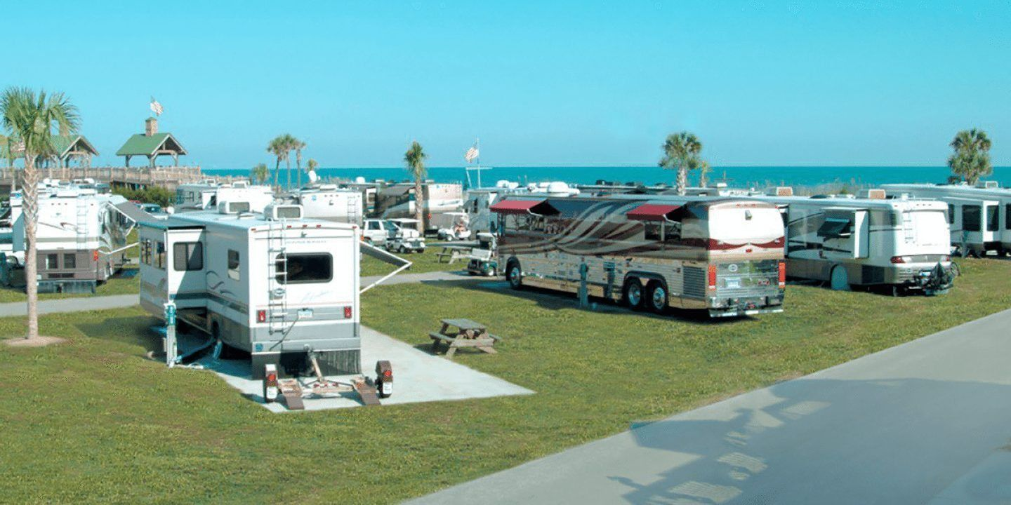 64 Stunning Rv Camping Ideas For Cozy And Fun Camping
