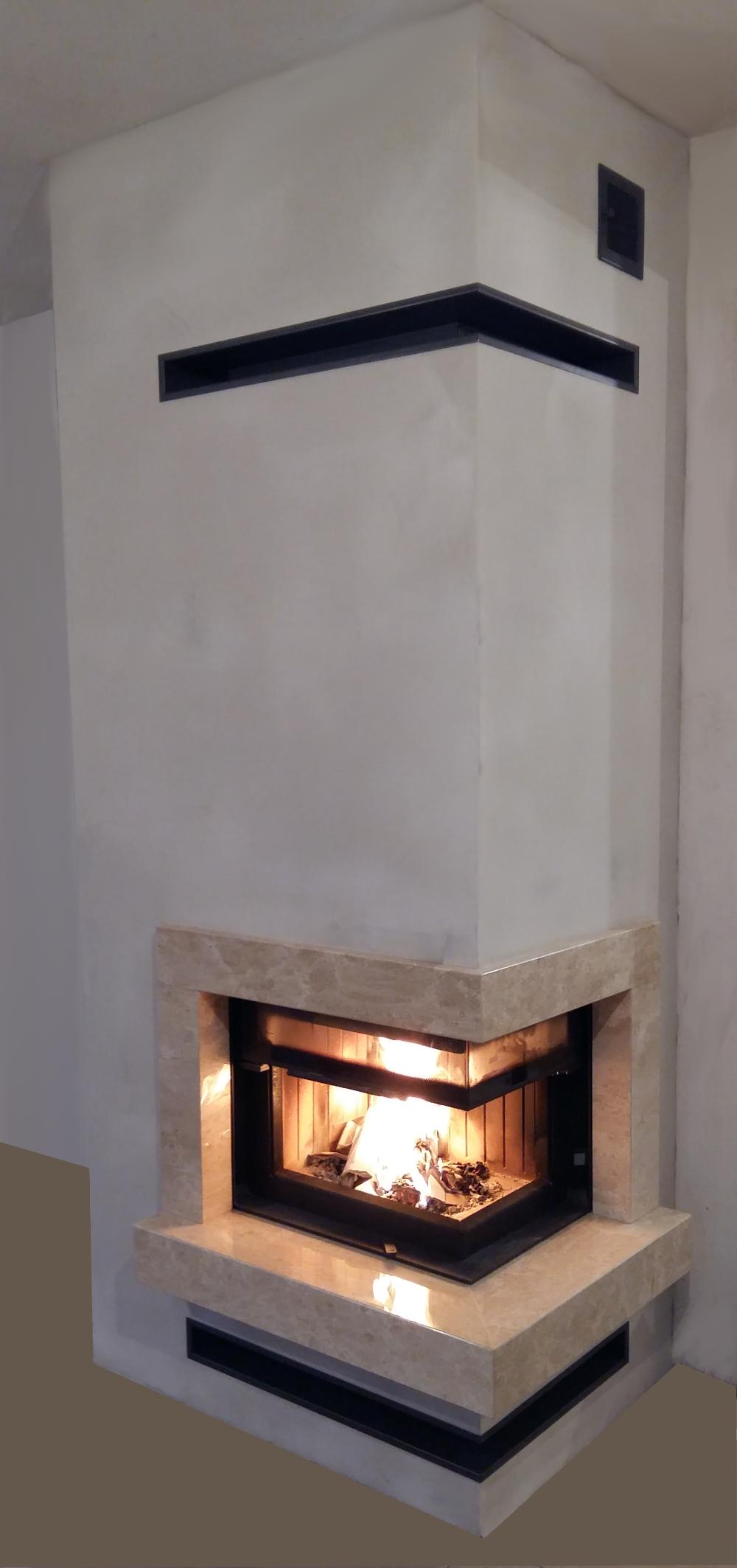 Galeria Kominki Obudowy Kominkow I Wklady Kominkowe Sochaczew Majorek Sochaczew Home Decor Fireplace Home