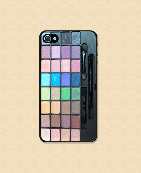 11bcfe95688 Makeup Iphone Case Iphone 4 case cool awesome makeup by HappyWallz, $13.99