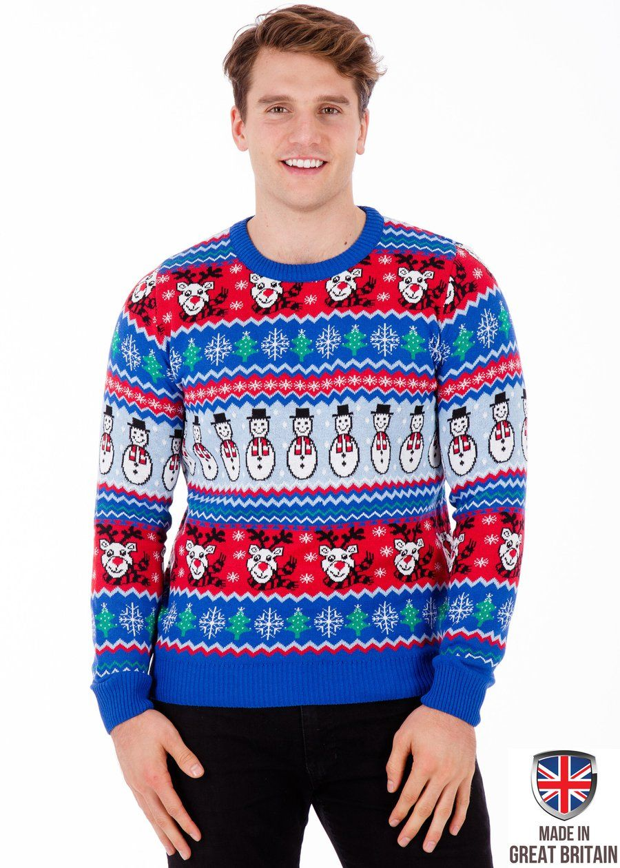 Mens Christmas Sweater Collection From British Christmas Christmas Sweater Men Mens Christmas Jumper Christmas Fancy Dress