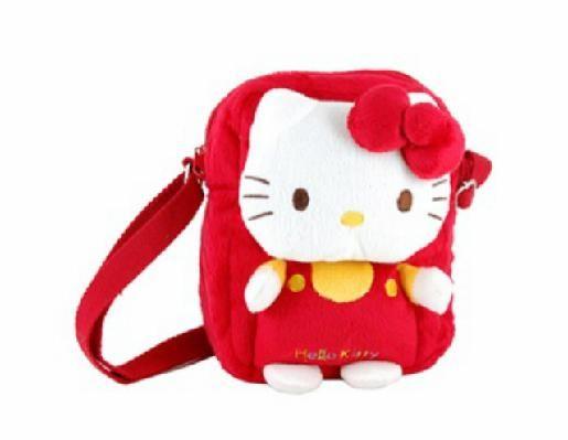 Hello Kitty Mini Shoulder Bag