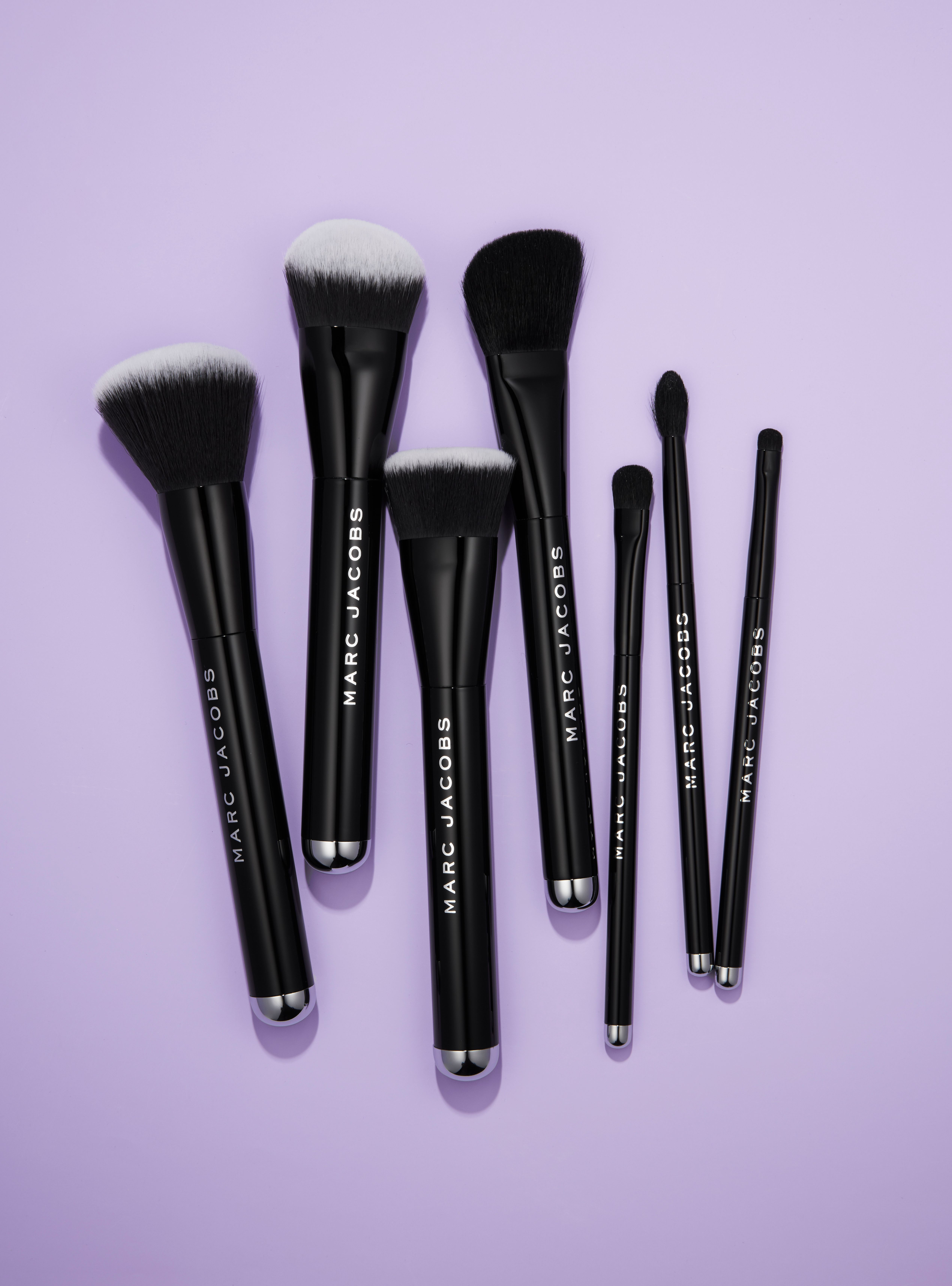 All Brushes Needed For Makeup: Have It All: Every Luxe Brush For Face And Eye