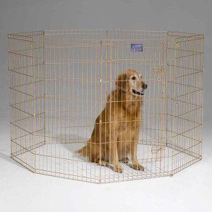 Null Dog Pen Dog Playpen Indoor Dog Fence