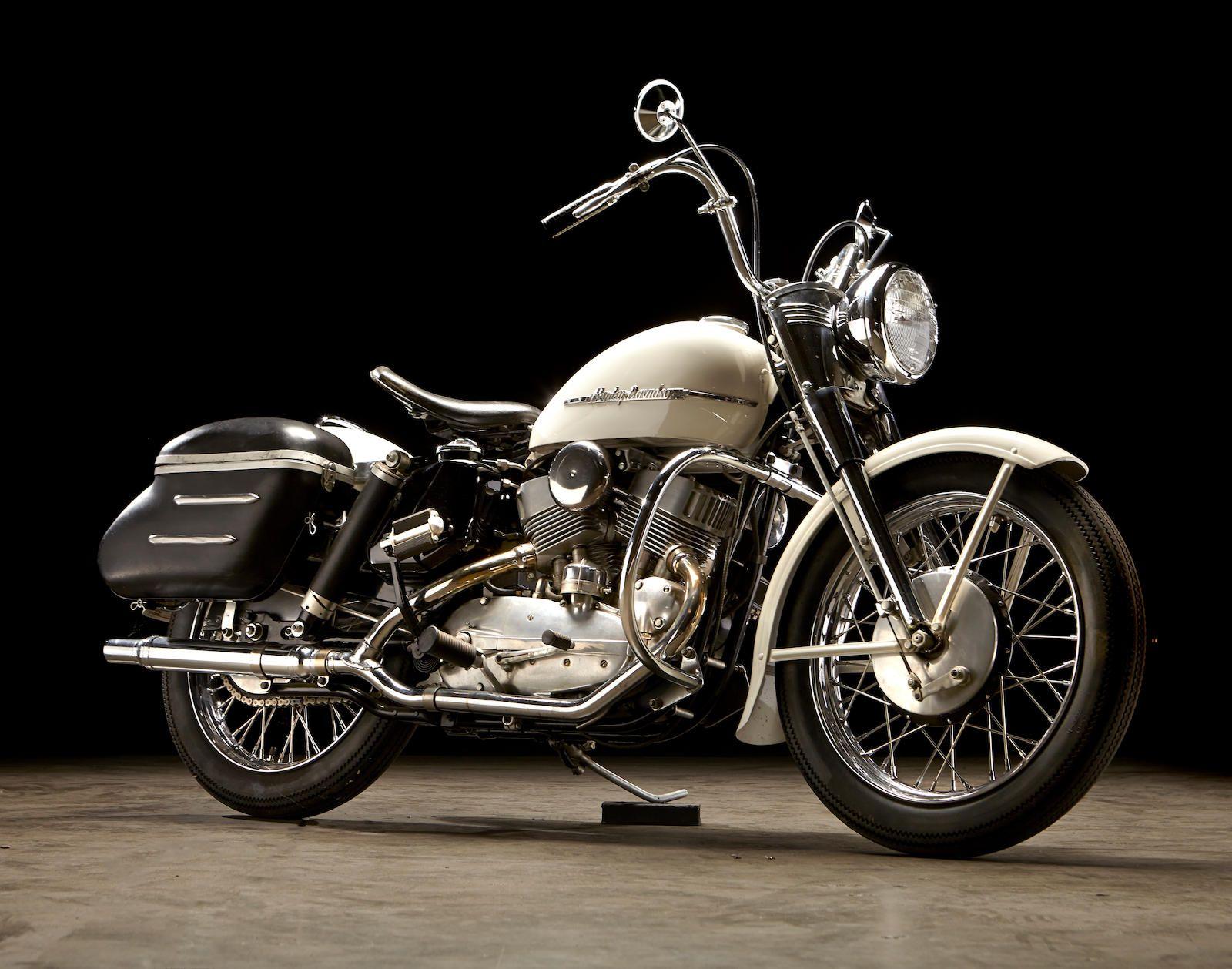 """Résultat de recherche d'images pour """"1952 Harley-Davidson e modèle K:"""""""