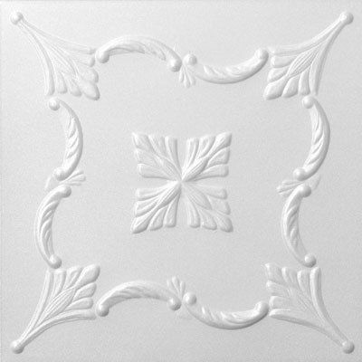 Decorative Ceiling Tiles Inc Store Sonnet Styrofoam Ceiling Tile 20 X20 Styrofoam Ceiling Tiles Decorative Ceiling Tile Ceiling Tiles