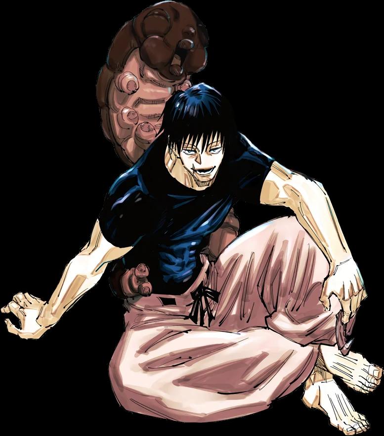 Toji Fushiguro Jujutsu Kaisen Wiki Fandom In 2021 Jujutsu Anime Anime Chibi