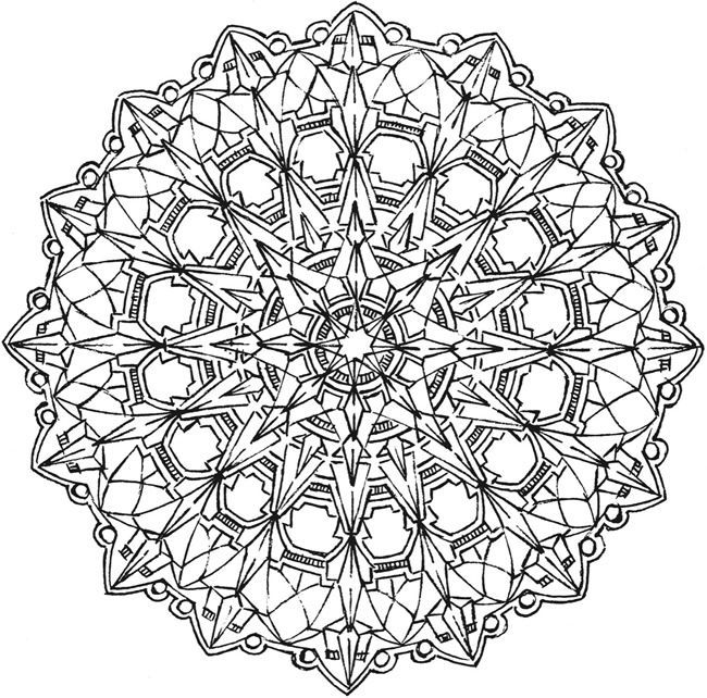 Adult Coloring Pages On Coloring Pages Flower | color pages ...