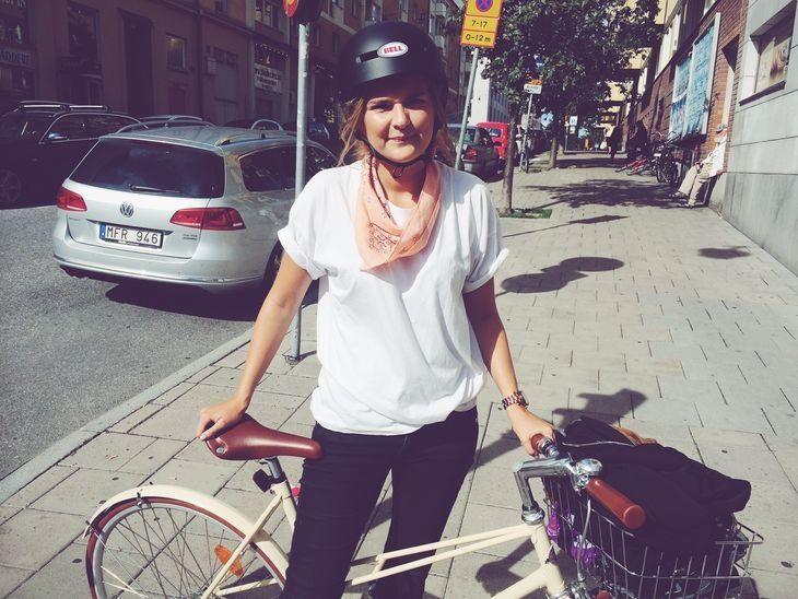 Hanapee cykelstil