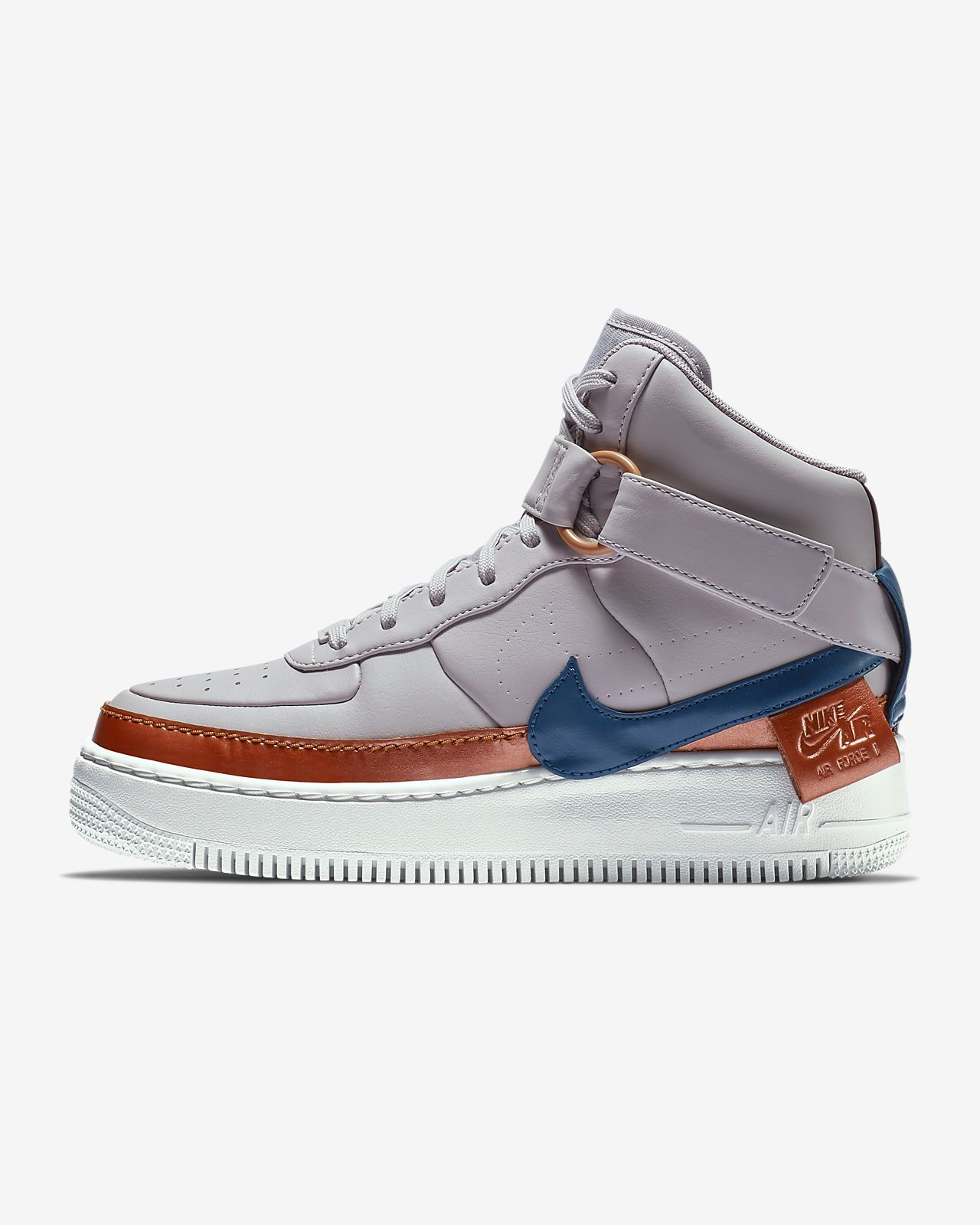 a859d86942d5 Nike Sportswear Women s Shoe Air Force 1 Jester High XX ...