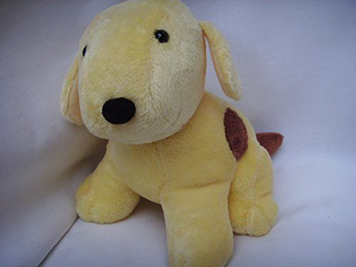 Spot Dog 7 Plush Toy From Eric Hill Books Learn More By