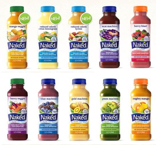 I Tried The Blue Machine Naked Juice Today And Loved It Can T Wait
