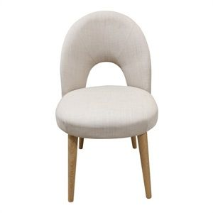 Arki Dining Chair Stone