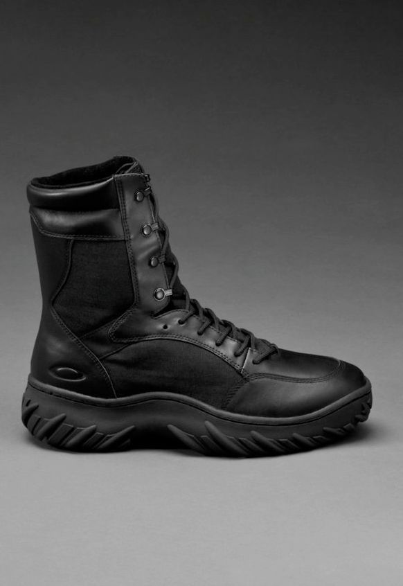 oakley assault boot ebay