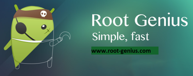 Download Root Genius Apk to root Android (With images