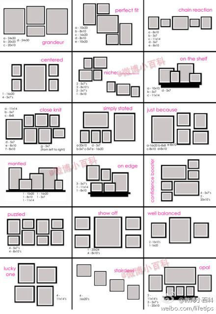 How To Decorate Large Walls Blank Walls Solutions And Inspiration Large Wall Decor Picture Frame Arrangements Wall Gallery