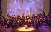 Orquestra UFGD emociona e recebe aplausos de pé