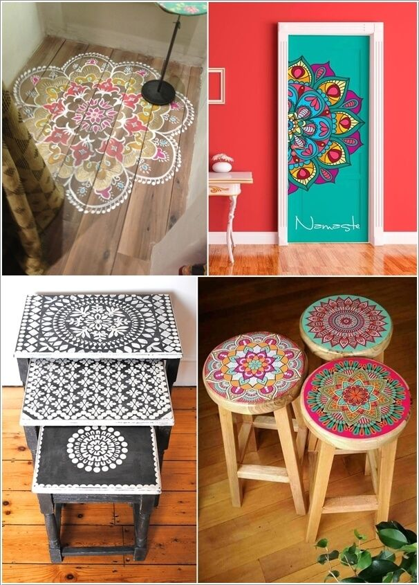 Top 10 Indian Interior Design Trends For 2018 | Design Trends, Interiors  And House