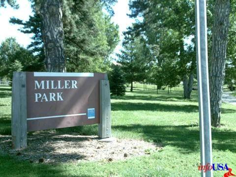 Miller ParkNorth Omaha Nebraska