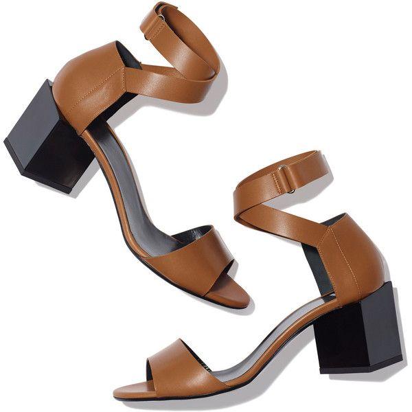 Pierre Hardy Block heel sandals dA5UpIN7TX