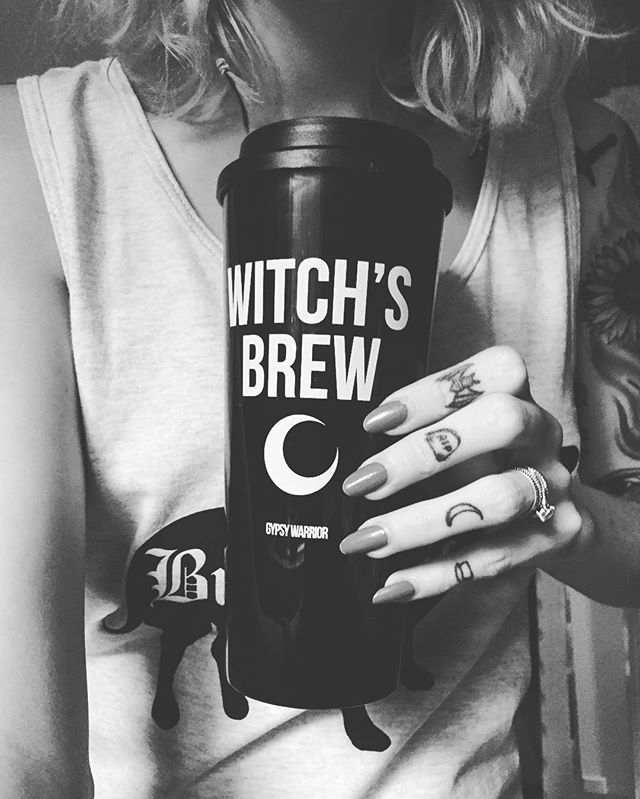 I Love Cyber Ping Witch S Brew Travel Mug Go To Website