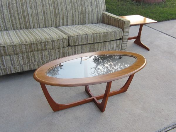 Adrian Pearsall I Think Table With Images Outdoor Tables Coffee Table Table