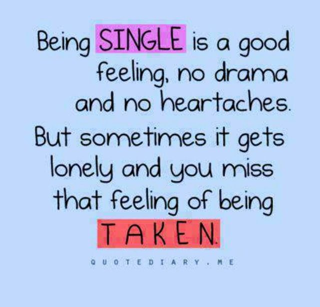 Yeah I Hate Being Single Quotessayingsfunnyfunny Quotes