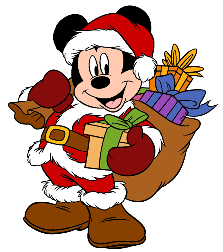 Christmas Clip Art. Holley Clipart Old Fashioned With ...
