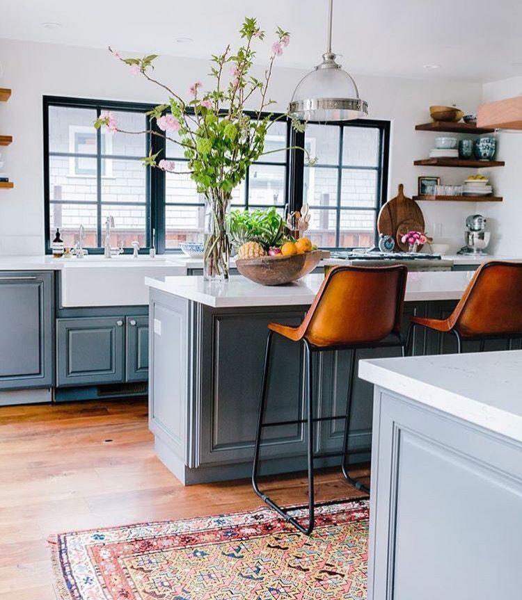 Pin de Jana H en kitchens Pinterest - muebles para cocina de madera