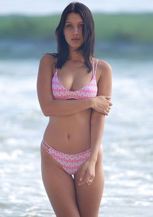 a631eceb9c0cd Frankies Kaia Bikini Bella Hadid