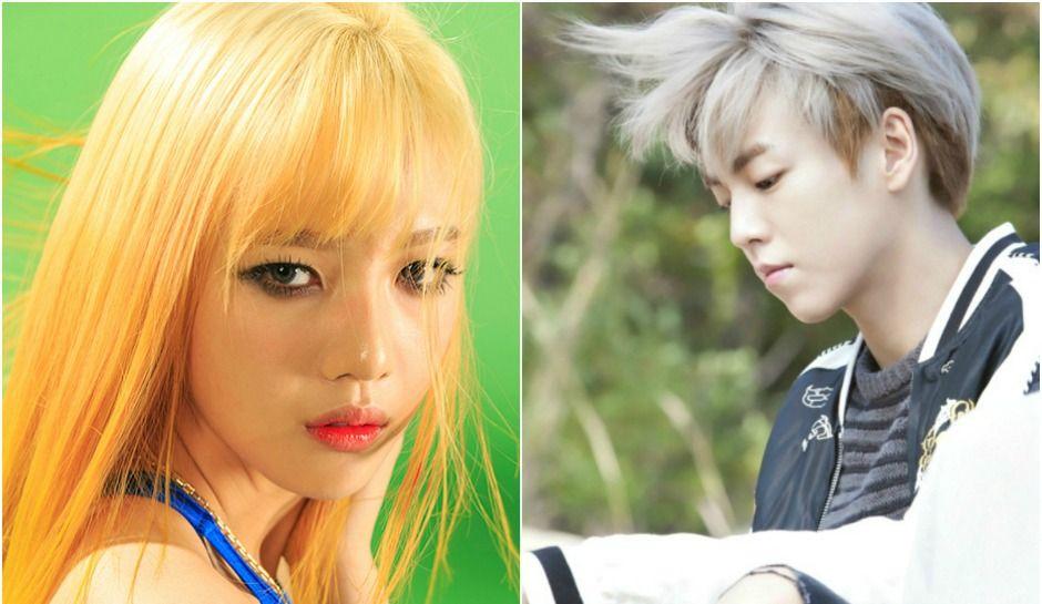 Lee Hyun Woo And Red Velvet S Joy To Star In New Korean Drama Exo Kpop Idols Chanyeol And Kai Cause Netizens To Battle New Korean Drama Lee Hyun Woo Hyun Woo