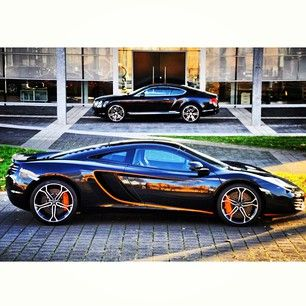 Glimmering In The Sunshine Hot Mclaren Amazing Cars Cool Cars Super Cars