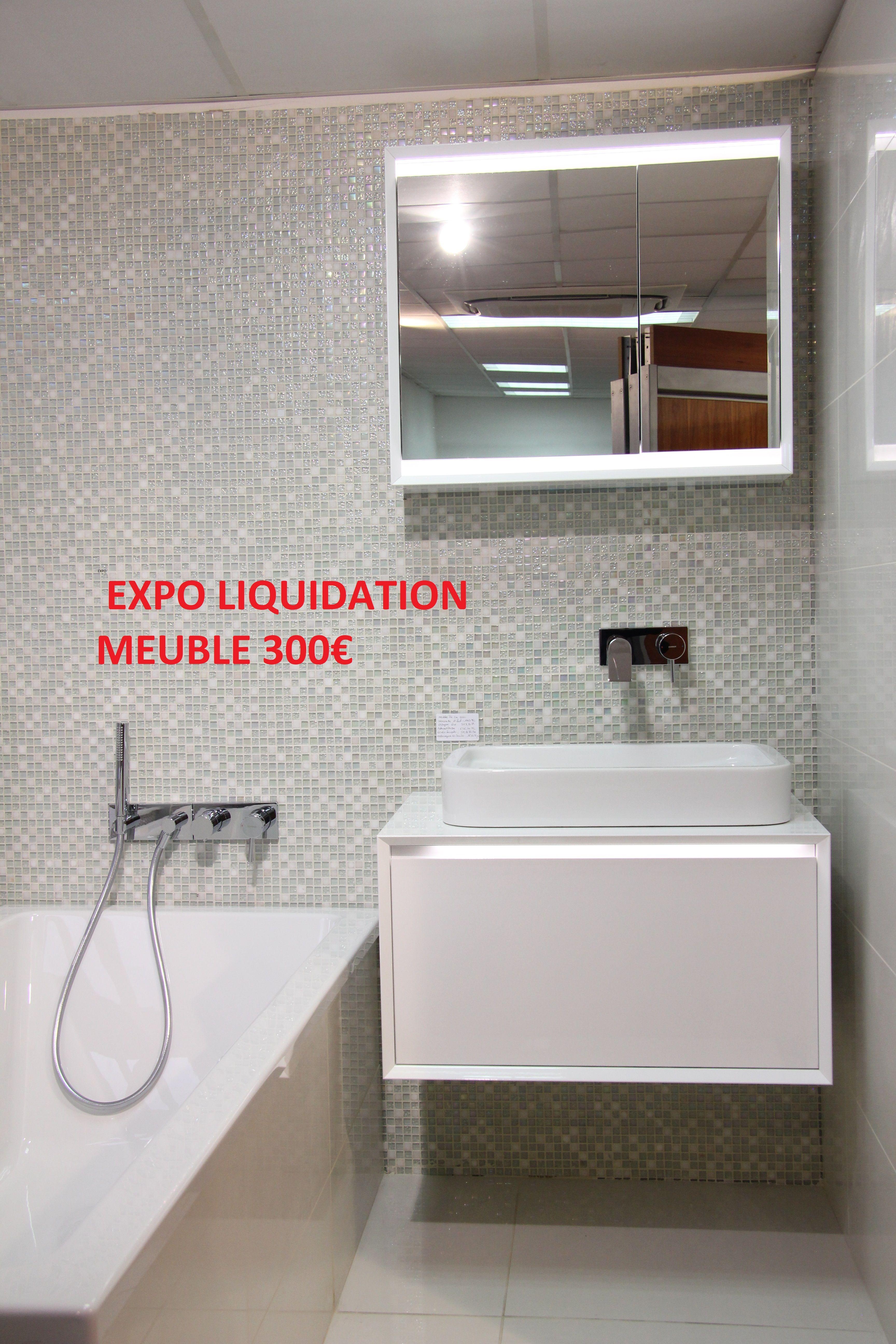 les promotions continuent chez caro styl salle de bains deco interieure maison meuble suspendu salle de bain meuble suspendu bains