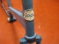 Jopo-polkupyörät | Polkupyörän renkaat | jopot