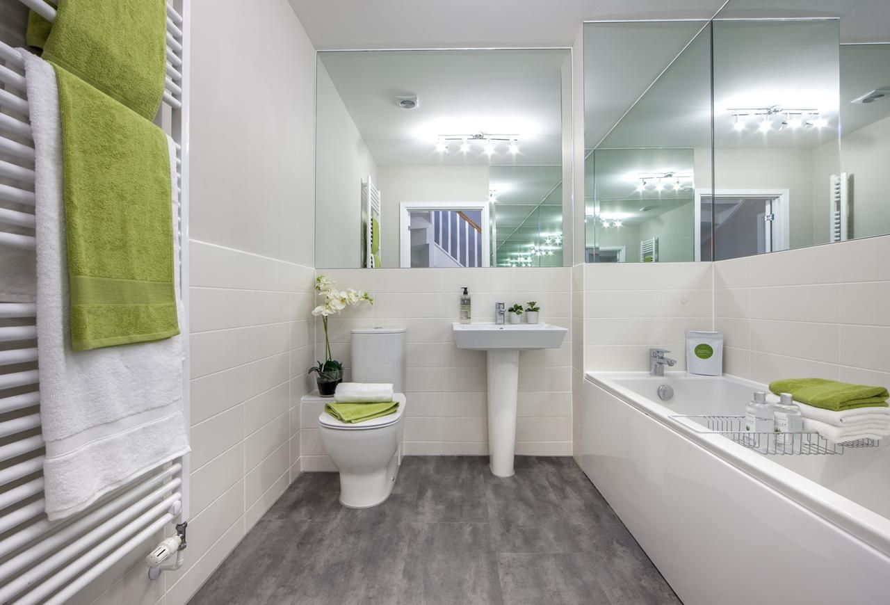 Bathroom my showhome designs pinterest open plan kitchen