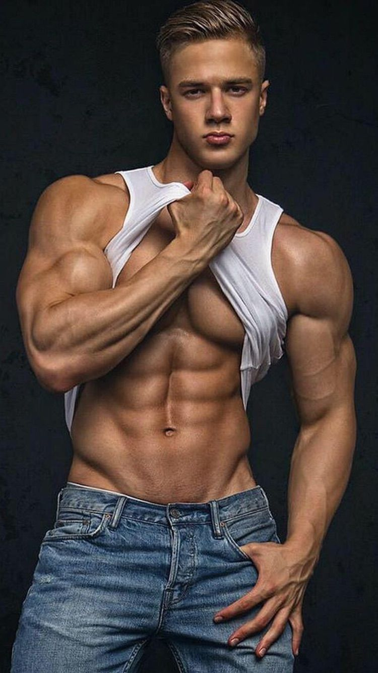 Pin By Kathy Pickett On Hot And Yummy  Muscular Men, Hot -8393