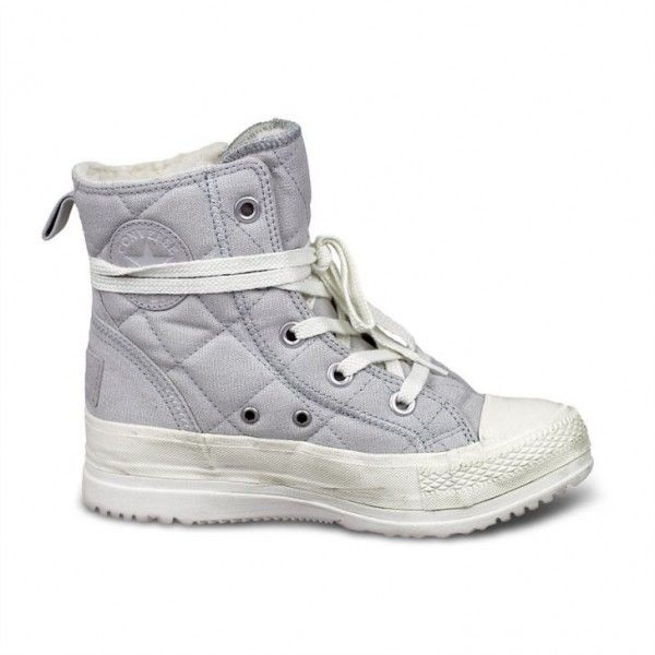 b44d8155 Converse Chuck Taylor Alice Boots - Cloud Grey - Urban Surfer £69.99 Just  added!!