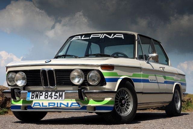 1974 Alpina A4S | BMW ALPINA | Pinterest | BMW, Bmw 2002 and Cars