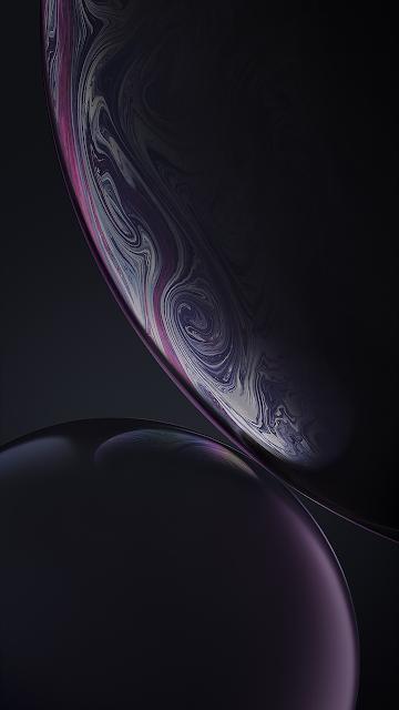 Download The macOS 10.14 Mojave Light & Dark Wallpaper For