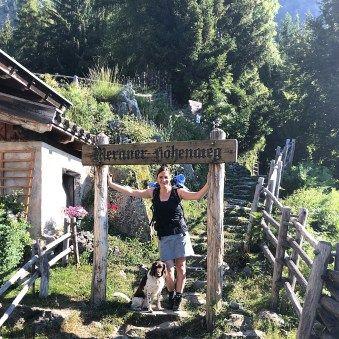 Photo of Tirol del Sur – Meraner Höhenweg – Información más importante – senderismo
