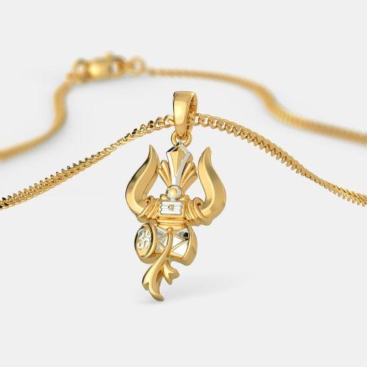 hindu religious gold pendantsreligious pendants onlineall in one