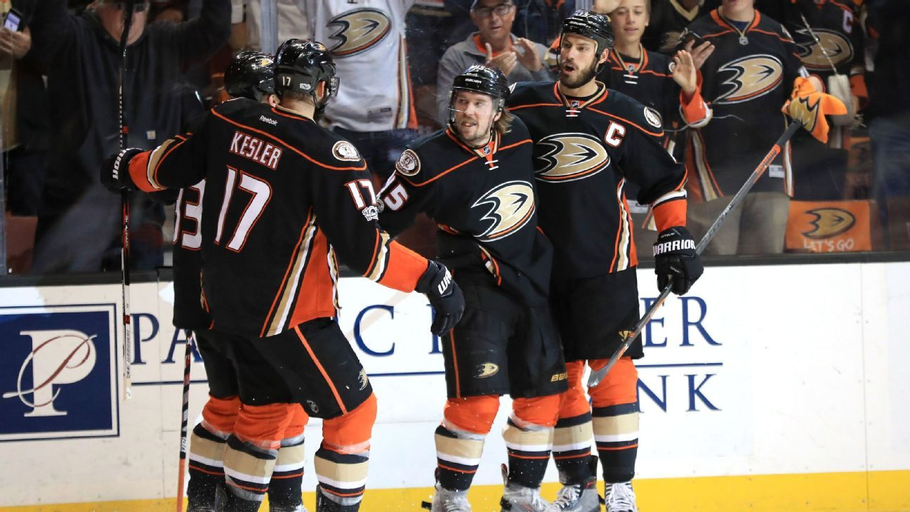 Ducks are proving to be comeback kings