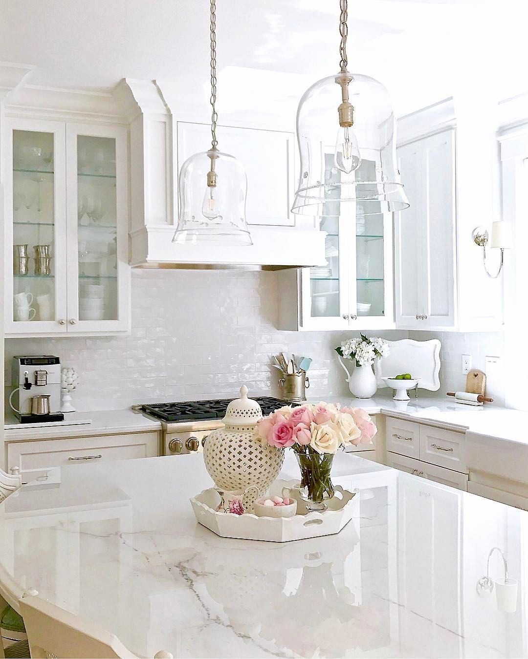 Pin By Amy Tara Photography On The White Kitchen