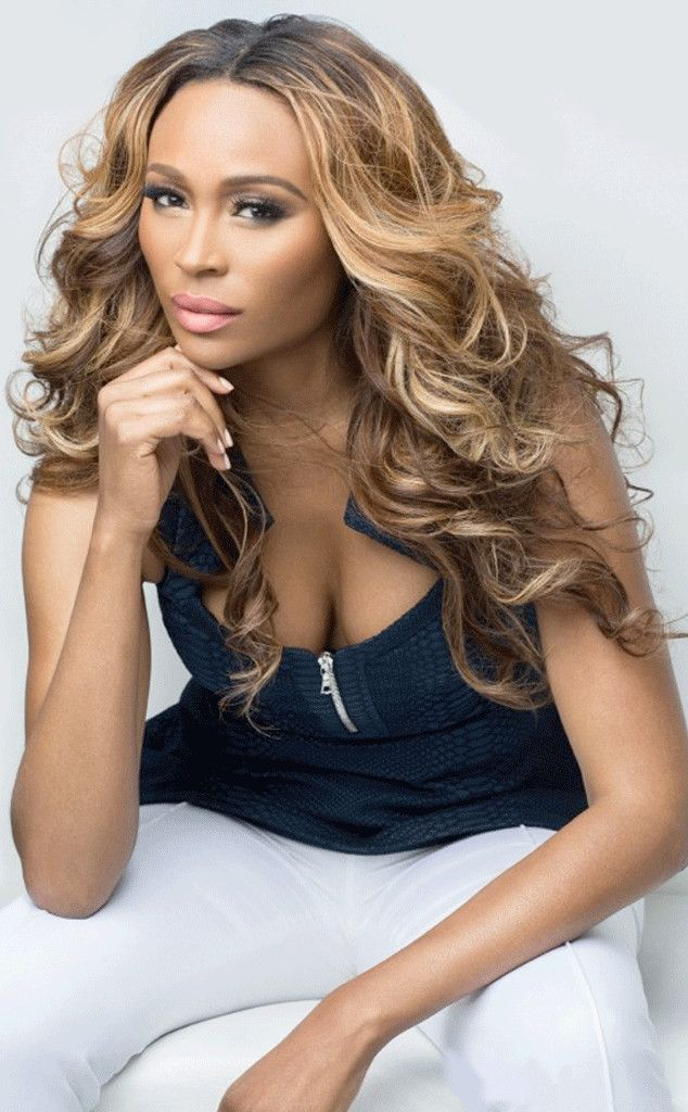 Cynthia Bailey Opens Up About Her Separation From Peter